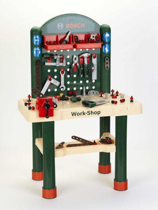 bol.com | Bosch workshop, Theo Klein | Speelgoed