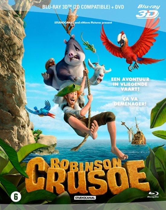 Robinson crusoe thai movie - 2 part 1