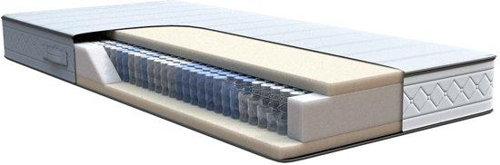 Beter Bed Select pocketveermatras Platinum Pocket Foam