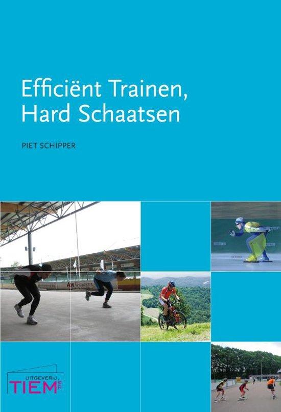 Effectief trainen hard schaatsen
