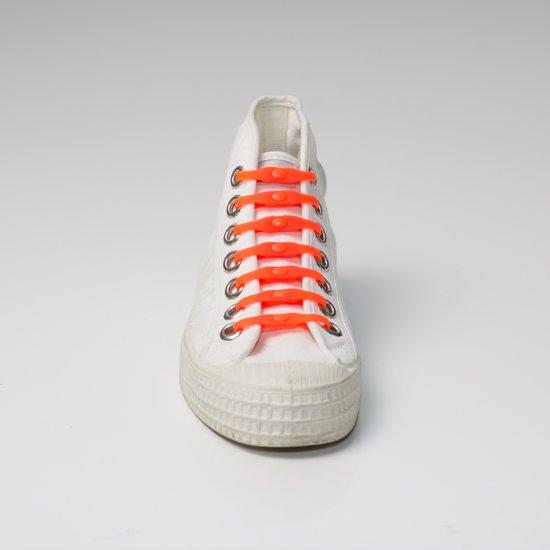 Shoeps Lacets Élastiques Mélange Multicolore CDUAB358k