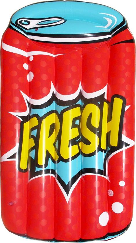 Retr-Oh! Soda Can 145 cm  - Opblaasfiguur