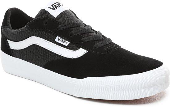canvas white 40 Maat Sneakers Heren Black Palomar suede Vans xqw1AnaYS