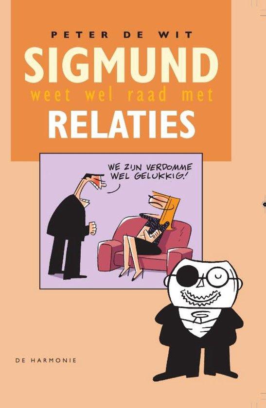 Peter-de-Wit-Sigmund-weet-wel-raad-met-relaties