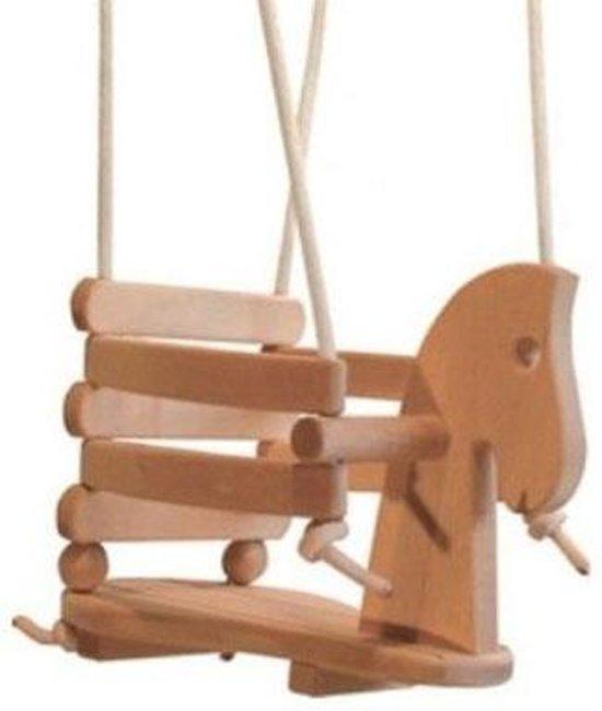 Onwijs bol.com | Playwood schommel Paard stevige dreumes schommel HB-37