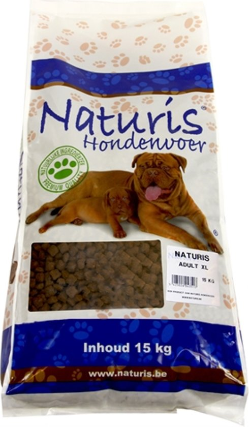 Naturis Adult - XL - 15 kg