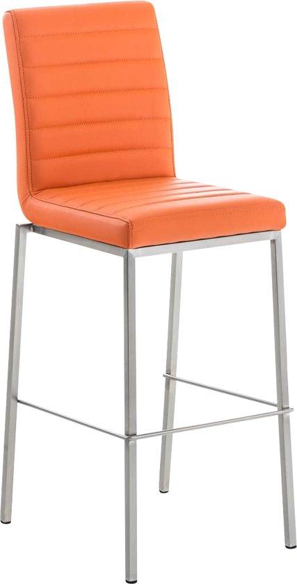 Clp Barkruk Samos - oranje