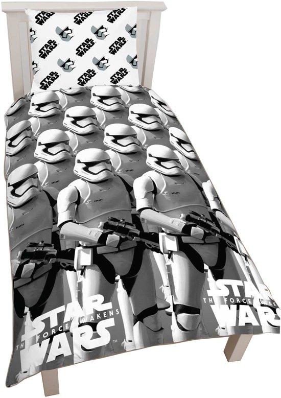 Star Wars Dekbedovertrek Commando