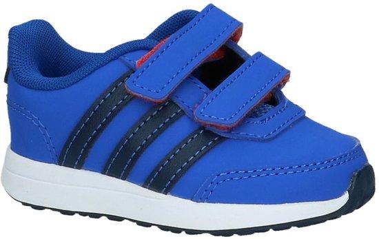 adidas Vs Switch 2 Cmf Inf Lage sneakers Jongens Maat 19 Blauw;Blauwe Hi Res Blue