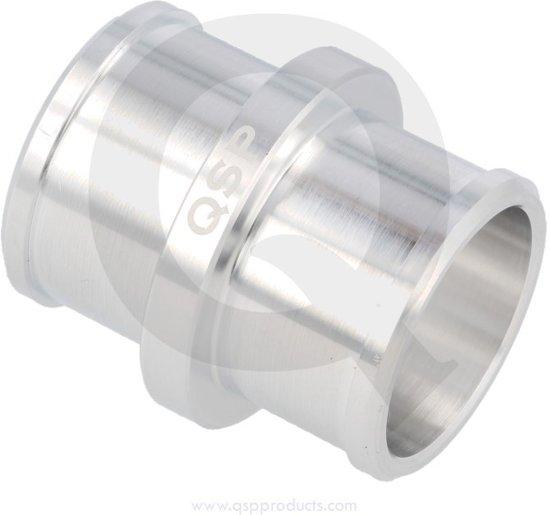 Aluminium koppelstuk 60 mm