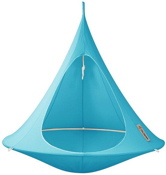 CACOON Dubbel — Turquoise — 2 volwassen personen