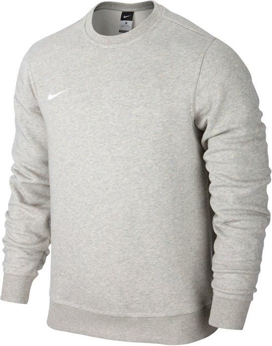 Grijze Trui Heren.Bol Com Nike Team Club Sweater Sporttrui Maat L Heren Grijs