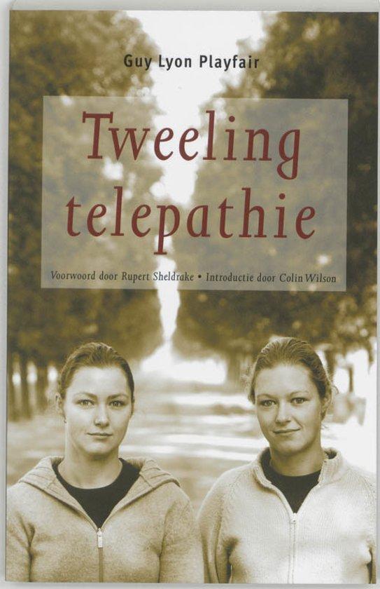 Tweeling-Telepathie