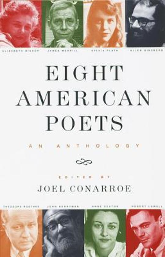 Eight American Poets