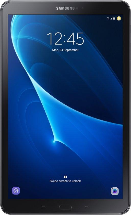 Samsung Galaxy Tab A 10.1 (2016) - 32GB - WiFi - Grijs