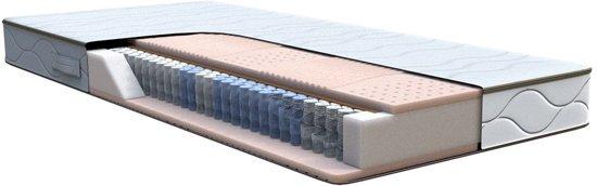 Beter Bed Select pocketveermatras Gold pocket Superieur Latex