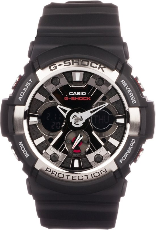 Casio G-SHOCK Classic GA-200-1AER