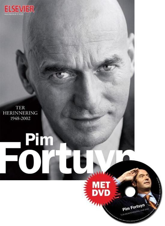 Ter herinnering 1948-2002, Pim Fortuyn