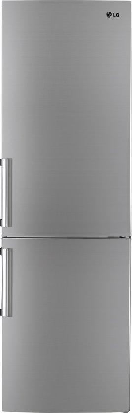 LG Koel/vriescombinatie GB5237PVFW