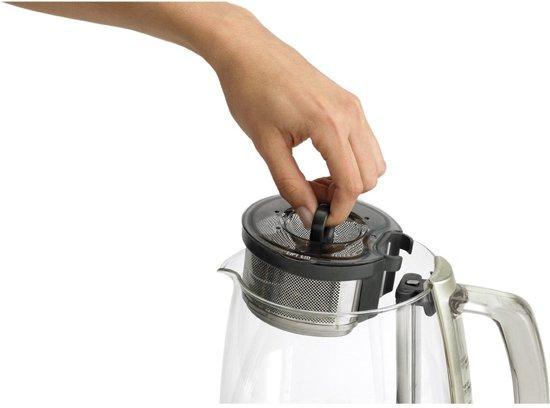 Solis 585 Tea Maker Prestige