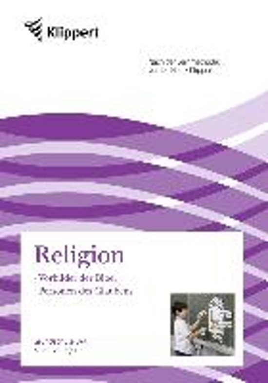 Vorbilder der Bibel - Personen des Glaubens