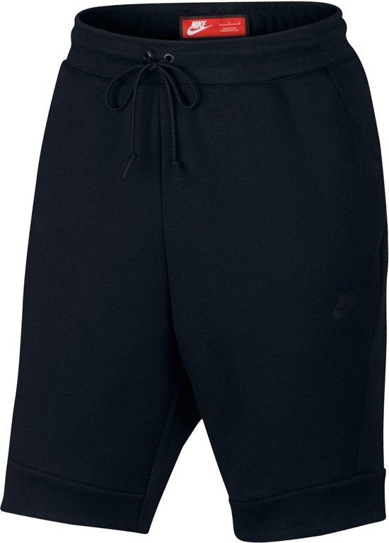 Nike Sportswear Tech Fleece  Sportbroek - Maat L  - Mannen - zwart