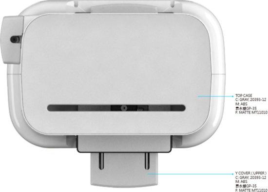 da Vinci mini W+ | 3D printer | XYZprinting