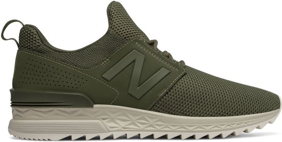 new balance heren sale maat 43