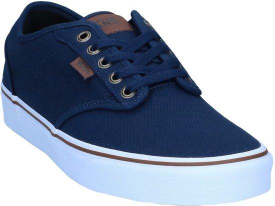 white Heren 45 Sneakers Atwood Blues Vans Maat Dress xEIZ0WEnqw