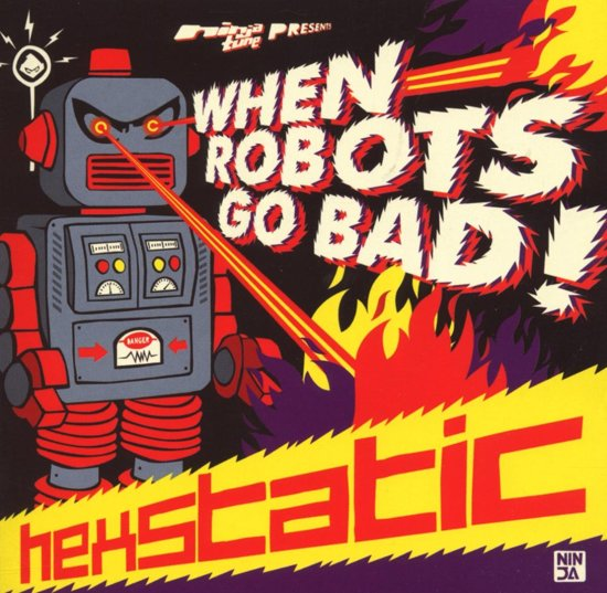 When Robots Go Bad