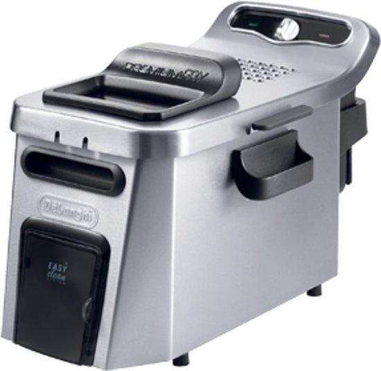 Makkelijk schoon te maken frituurpan