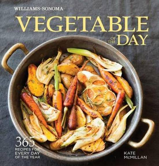 Vegetable of the Day