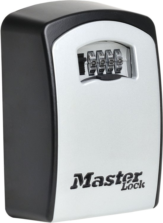 Masterlock XXL Sleutelkast 5403EURD