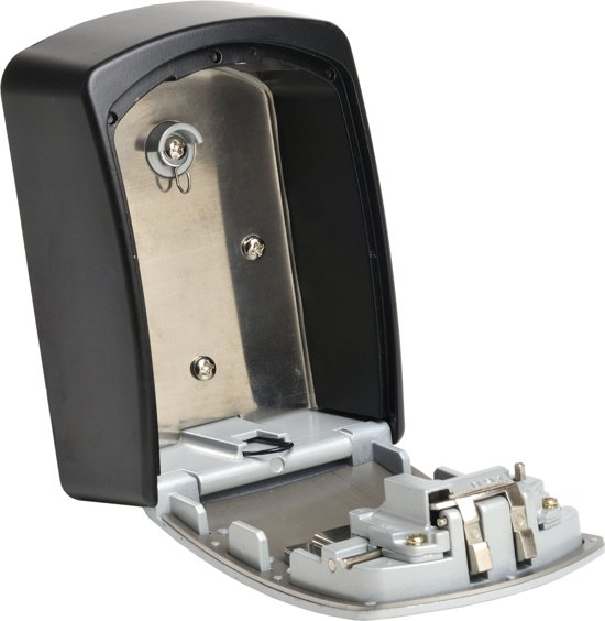 Master Lock Grote sleutelkluis 5403EURD
