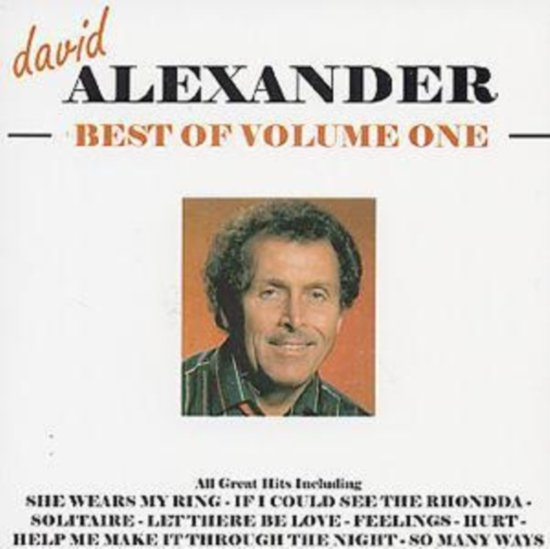 The Best Of Vol 1