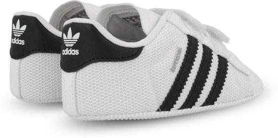 | adidas SUPERSTAR CRIB S79916 schoenen sneakers