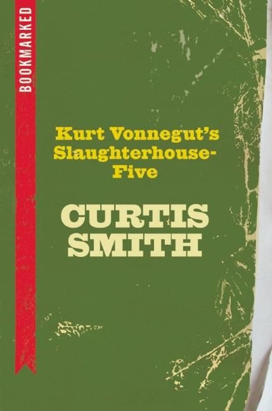 a literary analysis of salughter house five by kurt vonnegut Watch video  kurt vonnegut was an american author best known for the novels cat's cradle, slaughterhouse-five and breakfast of vonnegut became a literary icon with a devoted.