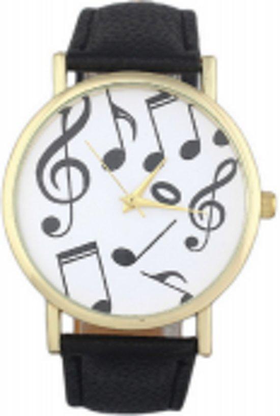 muziek horloge