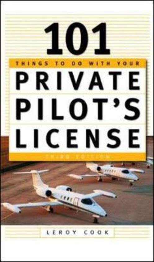 your pilot s license eighth edition eichenberger jerry