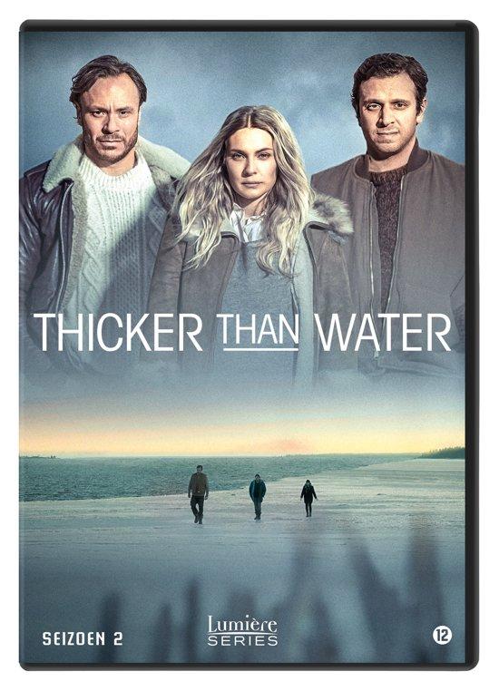 Thicker Than Water - Seizoen 2