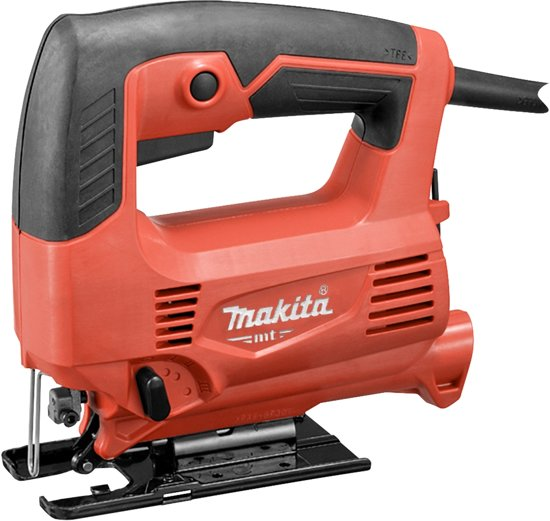 Makita M4301 230 V Decoupeerzaag D-greep