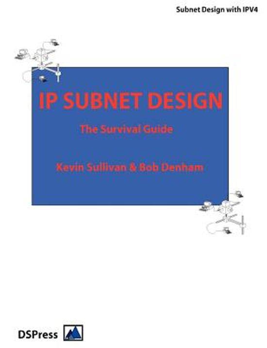 IP Subnet Design