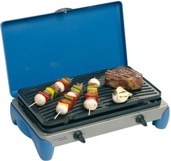 Bekend bol.com | Campingaz Kitchen Grill - 2-Pits Kooktoestel US-34