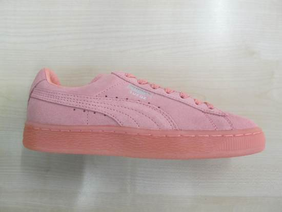 the latest 65106 cb308 Puma suede classic mono ref iced roze 36210108, maat 36