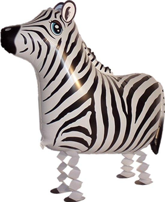 Airwalker Zebra 60cm