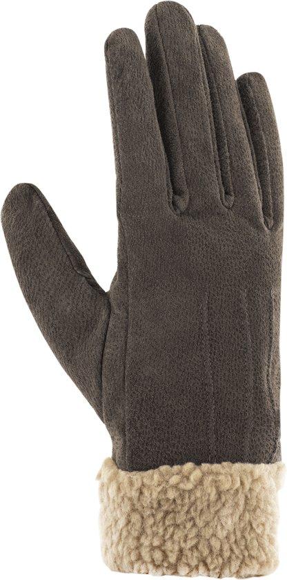 Blackfox Cheyenne handschoenen - bruin - Maat L