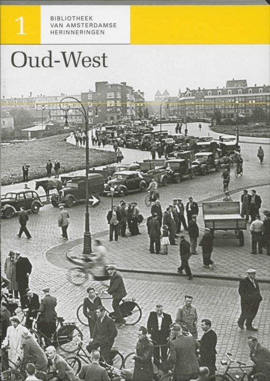 Bibliotheek van Amsterdamse herinneringen 1 - Oud-West