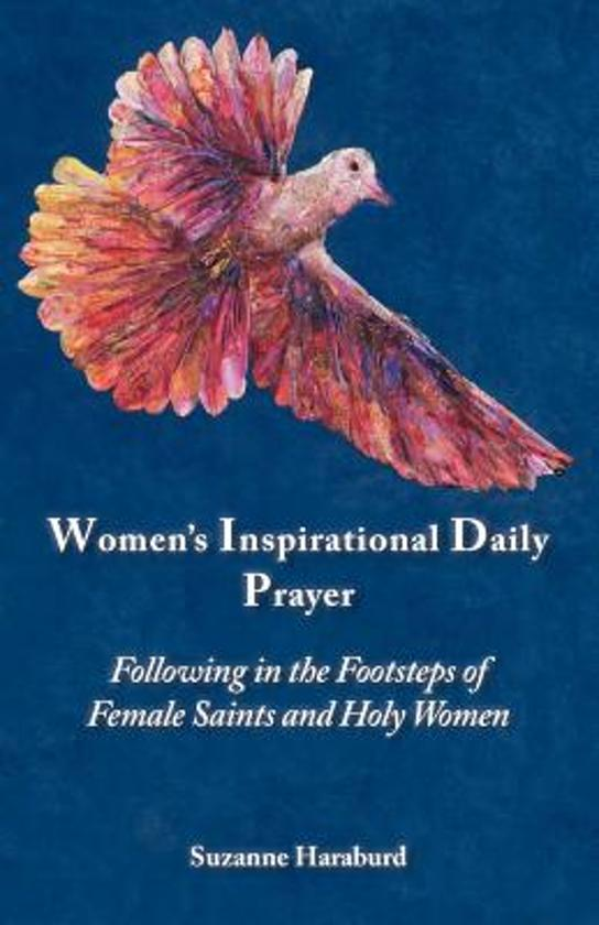 Women's Inspirational Daily Prayer
