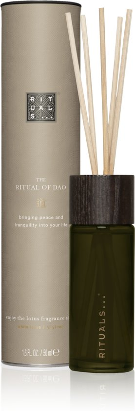 RITUALS The Ritual of Dao Mini Geurstokjes voor in huis - 50ml