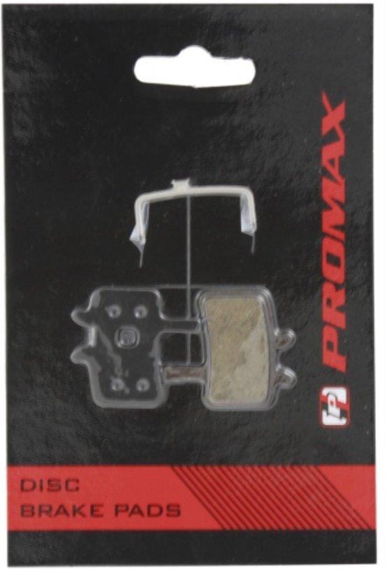 Promax Remblokken q3 / dsk-905 / avid bb7 / juicy 5/7